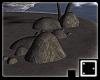 ` Beach Rocks