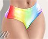 ☾ Pride shorts RL