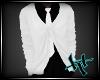 HT‼ Suit&Tie White