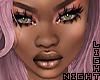 !N Lips Xan Lash+Brows+E