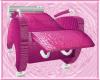 Salon hair wash chair