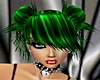 *TK* Minmay Green Rave