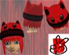M & M PJs Cat Hat & Hair