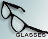 Eyeglasses, Black