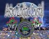 Astro Zodiac Crystal