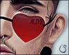heart eyes ‧