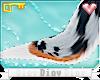 *D* Daisy Tail V6
