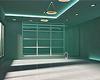 Modern Room Green