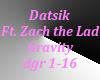 Datsik-Gravity