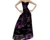 [Zyl] Purpura Gown