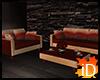 iD: Adore Sofa Set