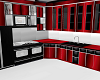 Bold Kitchen