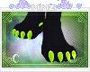 ☪»Onni M Feet