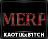 Derivable Merp Sign