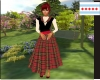 Scottish Maid