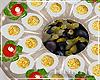 H. Deviled Eggs