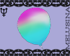 ♆|N| Poly Balloon