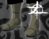 [Z] Stein Boots