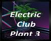 Electric Club Plant 3