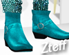 Z| Donatella Boots
