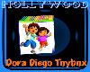 Dora Diego Toy Boy