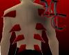 demon right back spike