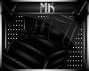 !Mk! Skull Chaise Long