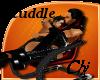 [Chi]Modern Cuddle Chair