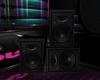 DJ Night Club Speakers