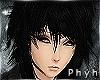 P. Burst Black