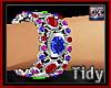 Dbl Chunky Bracelets [T]