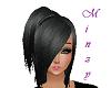 Black cute Hair