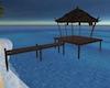 Sugar Isle Party Hut