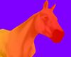 Fire Horse Pet