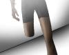 Missing Leg