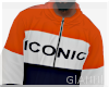 Iconic Sweatshirt M