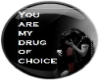 You are my choice