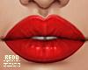 Zell lips - Monroe