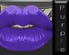 Pouty Purple Gloss