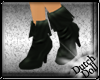 DD Pirate's Rags Boots