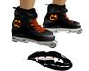 Male Hallow Skates