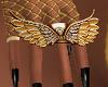FG~ Winged Ring R