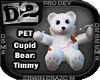 [D2] Cupid Bear: Timmy