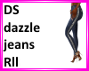 DS DAzzle jeans RLL