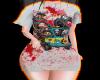 D   Horror Mystery GangF