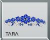 Saphire Tiara