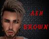Ash Brown Lance