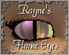 [R]1st Flame Cat Eyes[m]