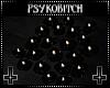 PB Pagan Night candles