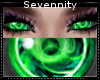 夜 Sicarius Green Eyes